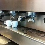 Gustosissimo Caffè del Bar Mexico