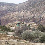 Le village de Dana
