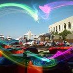 Photo de Embassy beach club hurghada