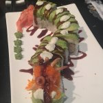 Six of us visited Sushi Itto last night.  I give it a 5 star review!  The New Dragon Roll was de