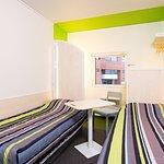 Foto di hotelF1 Poitiers nord Futuroscope
