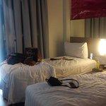 standart room - twin