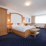Hotel Grones Foto