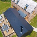 Burnbake Forest Lodge Holidays in the heart of The Isle of Purbeck, Dorset. Luxury Lodges.