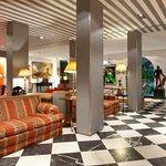 Hotel Dona Maria Foto