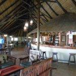 Foto de Island Safari Lodge