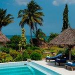 Chuini Zanzibar Beach Lodge Foto