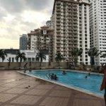 Hotel Soleil Foto