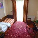 Hotel Novum Foto