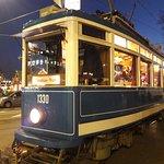 Fondue-Tram