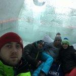 Foto di Ice Hotel Romania