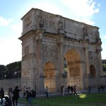 Foto di Arco di Costantino