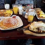 Photo de the breakfast club etc