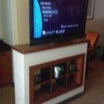 Nice size TV