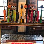 Photo of Harpoon Brewery & Beer Hall