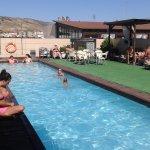 Foto de Hotel Andalucía Center
