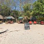 Playa Cielo Foto