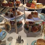 The Gallery - Afternoon Tea Foto