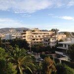 Photo de Amarilia Hotel