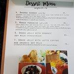 page3 - dessert menu (continue)