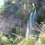 Cascada Gimen Mapu