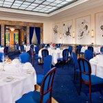 Richard Wagner Ballroom, Hotel Elephant Weimar