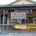 Photo de El Jacalito Mexican Restaurant