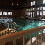Foto de Starved Rock Lodge & Conference Center