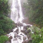 SAWANTWADI  AMBOLI  WATERFALL