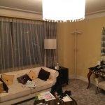 Hotel Hankyu International Photo