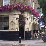 The Crown and Anchor Photo