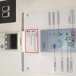 Air conditioning control instructions