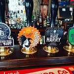 Our ales rotate on a daily basis!