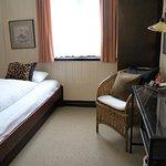 Park Hotel Photo