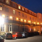 Foto de Best Western Hotel Royale
