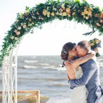 Выездная регистрация брака от ЛенАрт