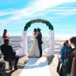 Выездная регистрация брака в Комарово
