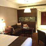 Oakwood Residence Hangzhou Foto
