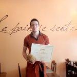 Prix du meilleur pain 2013