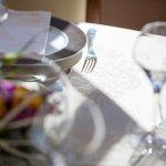 Un repas de famille .....Demandez notre salon privée pour plus de 12 personnes .