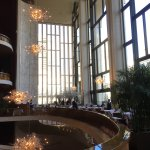 The Grand Tier Restaurant Photo