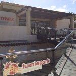 Foto de Fuentepark Apartamentos
