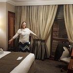 Grange City Hotel Photo