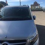New Mercedes classe V