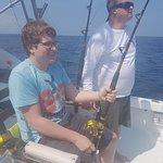 A nous les poissons!!!