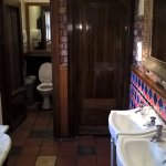 Even the bathroom was ellegant and spacious!