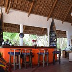 Foto di Fumba Beach Lodge