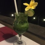 Lezat Beach Restaurant Photo