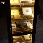 Great selection of cigars