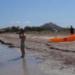 20 Celsius a kite spot Mallorca ecole de kitesurf Alcudia Pollensa edmkpollensa com